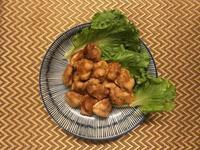 烤箱料理|日式雞塊唐揚げ(非油炸)