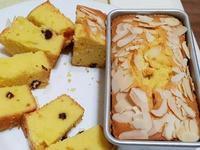 乳酪優格磅蛋糕