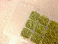 • Baby food •  綠花椰菜泥