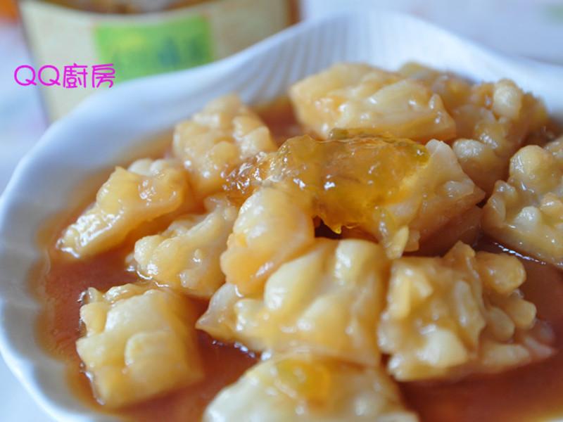 【黃金玄米油清爽料理】柚香苦瓜