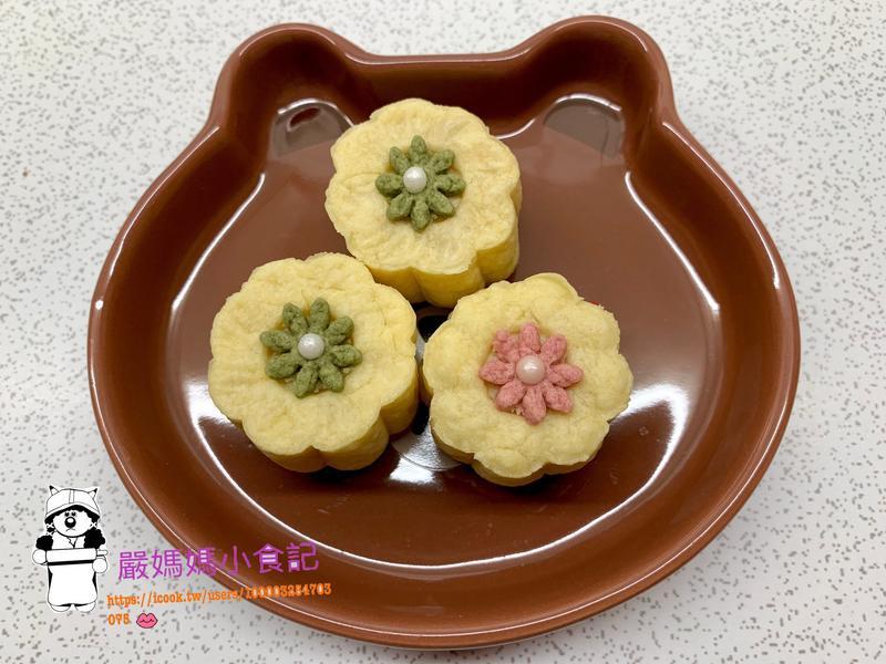 鳳梨花朵酥🍍🌼