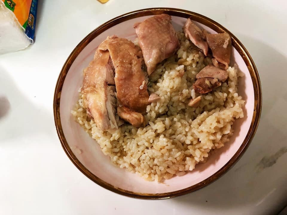 ☀️海南雞飯☀️大同電鍋or飛利浦萬用鍋