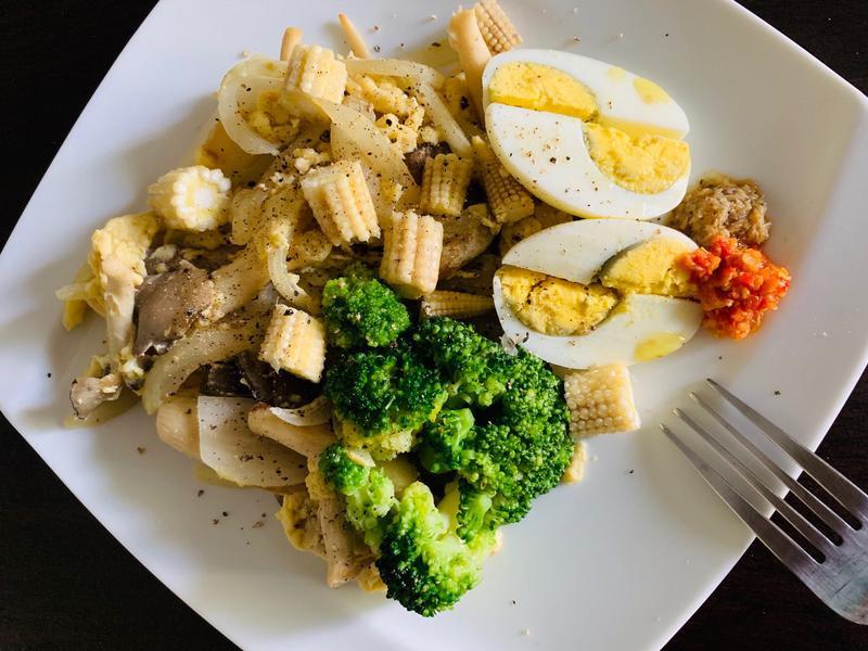 減醣好夥伴,蔬食冷便當(電磁爐、電鍋)