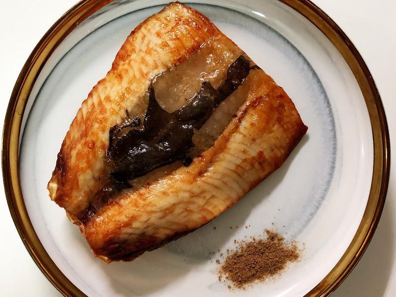 低醣生酮·氣炸虱目魚肚☀️飛利浦氣炸鍋
