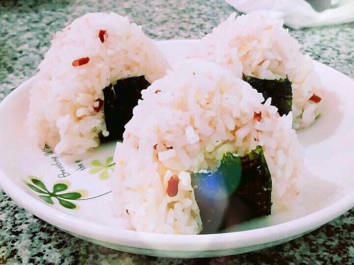 桃太郎飯糰
