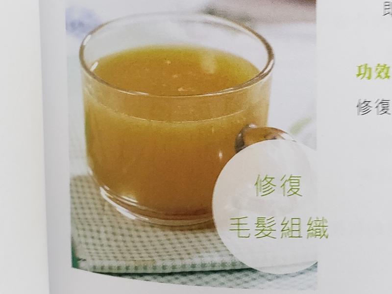 木瓜哈蜜瓜汁