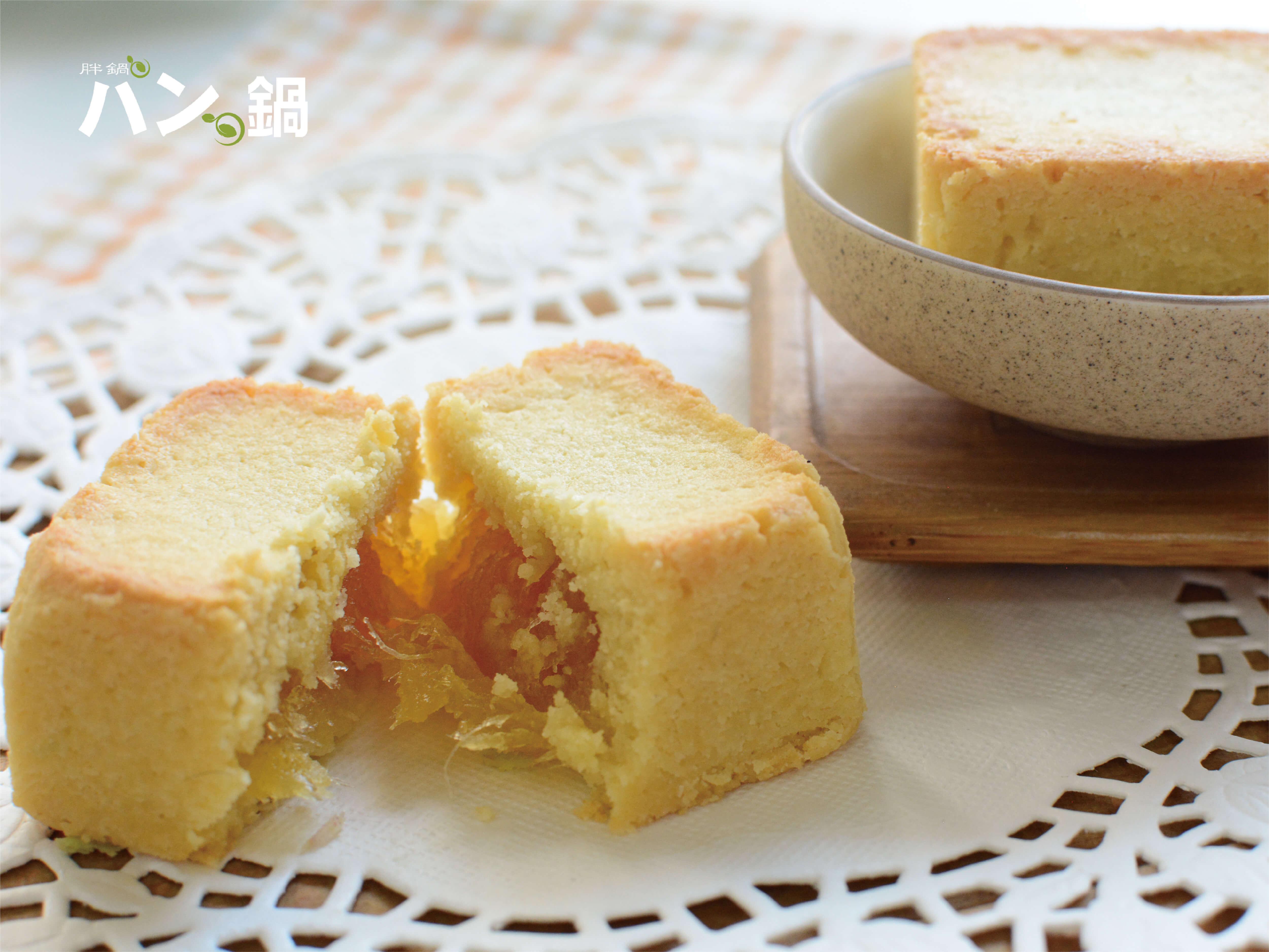 鳳梨酥 - パンの鍋(胖鍋)
