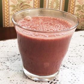 巴西莓優格果汁