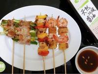 【低蛋白】中秋特輯_烤肉串 x 3