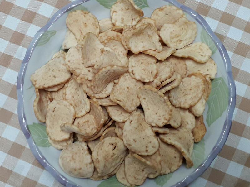 氣炸小蝦餅~中華二店-2氣炸鍋
