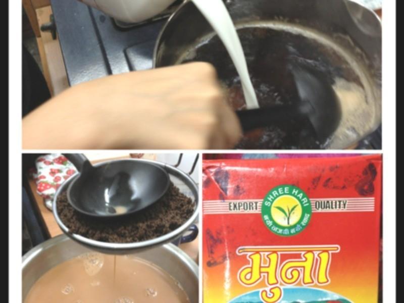 尼泊爾奶茶 Nepal Milk Tea