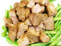 蔬果醬烤肉