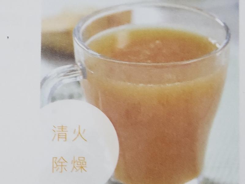 西瓜木瓜汁