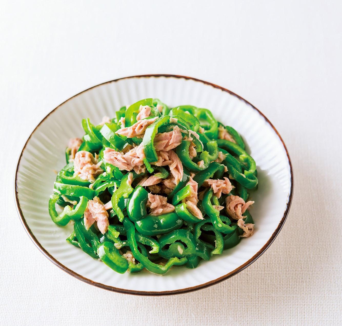 快速料理 無限青椒