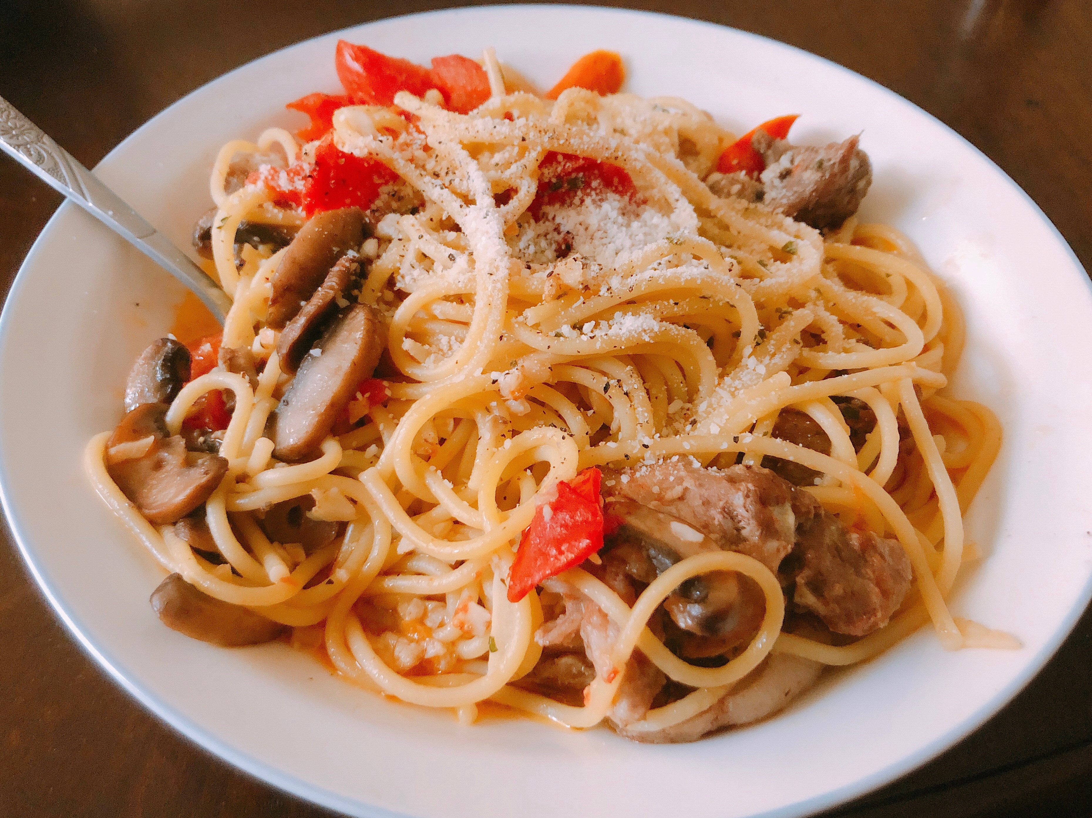 Home-Style Pasta