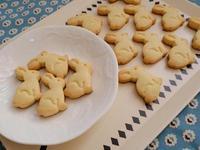 中秋節✖️小兔子餅乾🍪