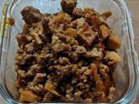 香菇肉燥-成功!
