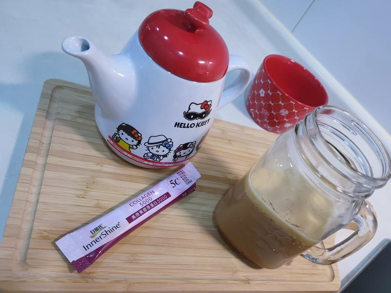 (低碳生酮)愛美系無水奶油防彈咖啡