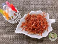 簡單香絲金針菇~氣炸鍋料理