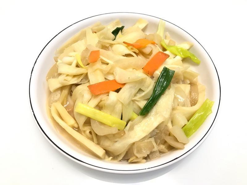 👩🏻🍳炒洋蔥筊白筍片