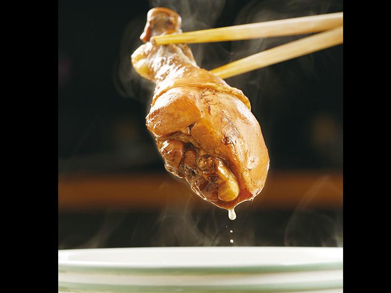 【提升卵子品質】黃耆雞湯