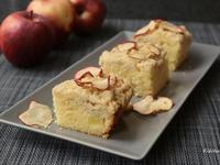 五種食材:奧式蘋果奶酥蛋糕