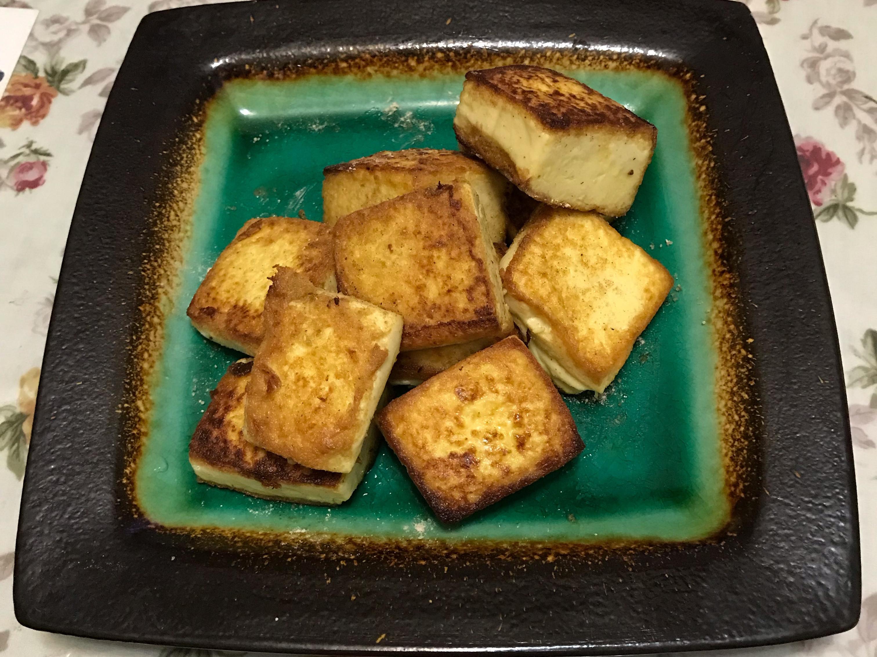 ♡煎豆腐♡