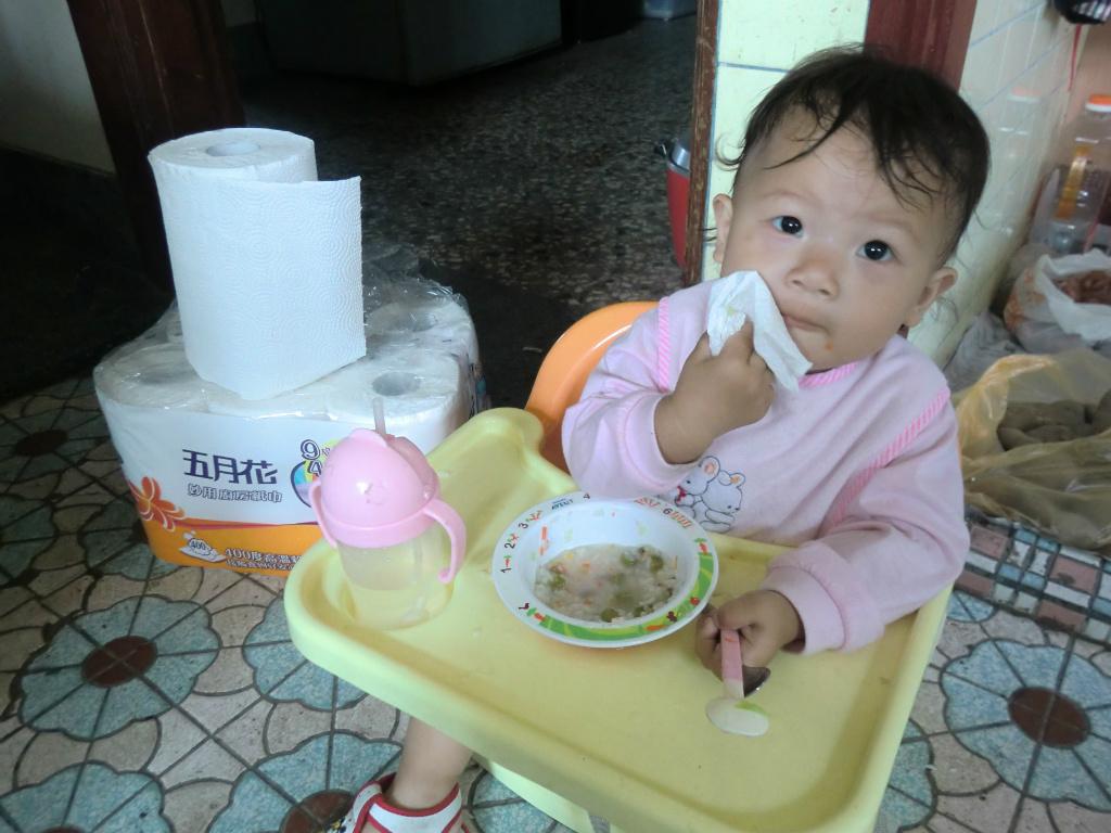 五月花妙用廚紙- 小愉寶寶副食品