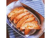 南瓜義式脆餅