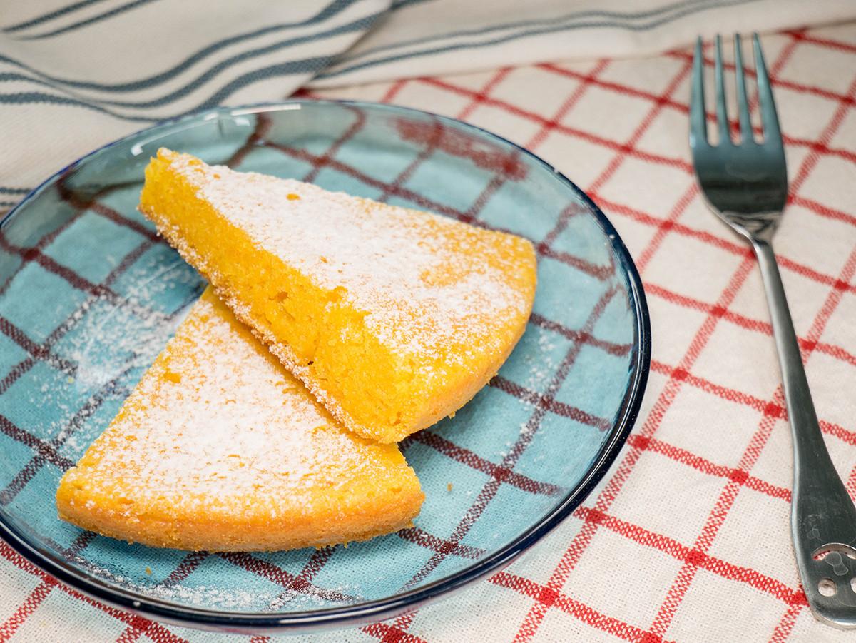 小資電子鍋料理|紅蘿蔔蛋糕