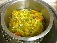電鍋料理-新鮮金針軟骨(排骨)湯