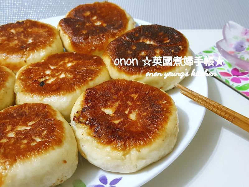 胡椒韭菜豬肉煎餅 簡易。好吃🥂停不了!