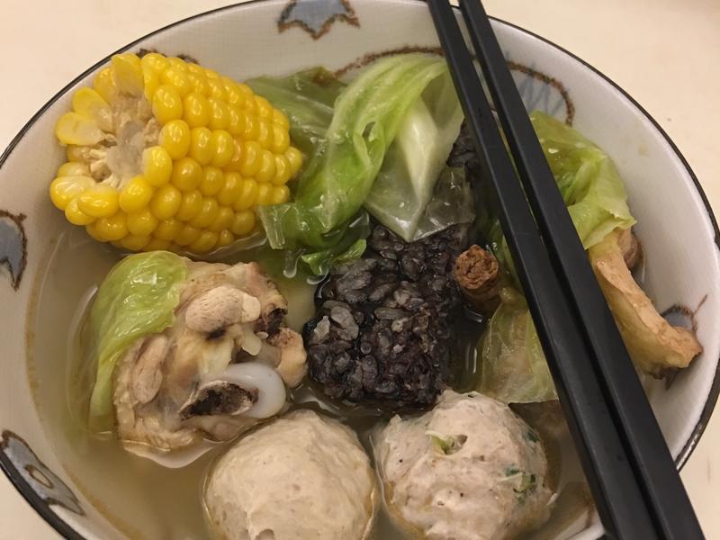 麻油雞火鍋