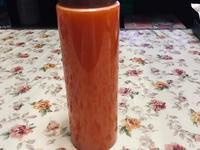 ♡紅蘿蔔蘋果汁♡