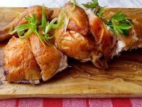 簡易鹽焗雞
