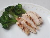 低溫水煮雞胸