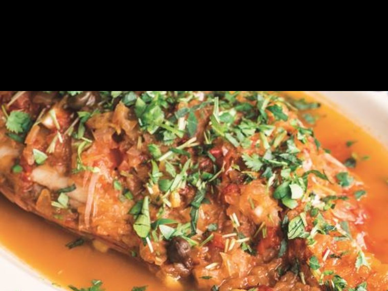 義大利水煮魚