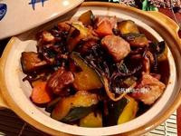 南瓜燒肉🎶
