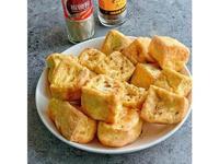 氣炸鍋料理~炸豆腐