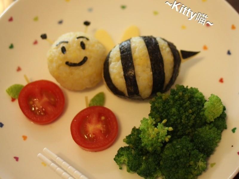Kitty喵-小蜜蜂 嗡嗡嗡