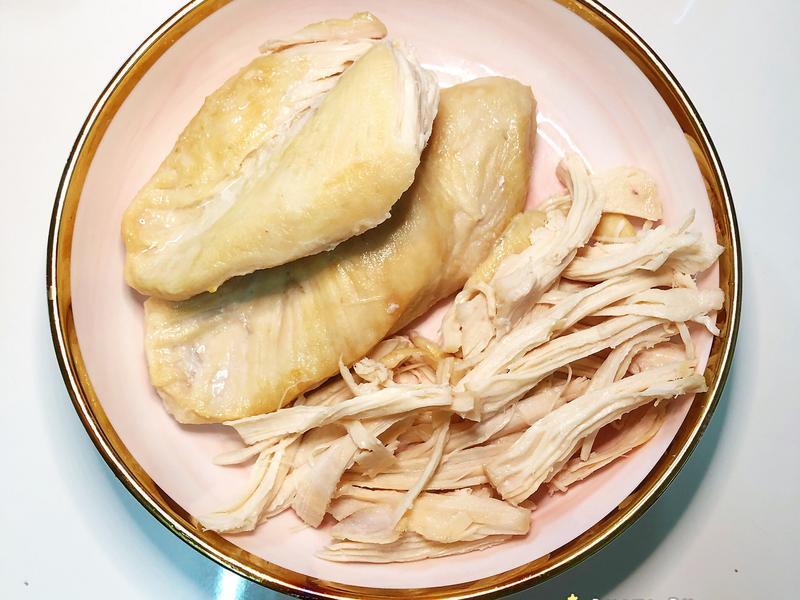 ☀️低醣生酮·氣炸雞胸肉☀️飛利浦氣炸鍋