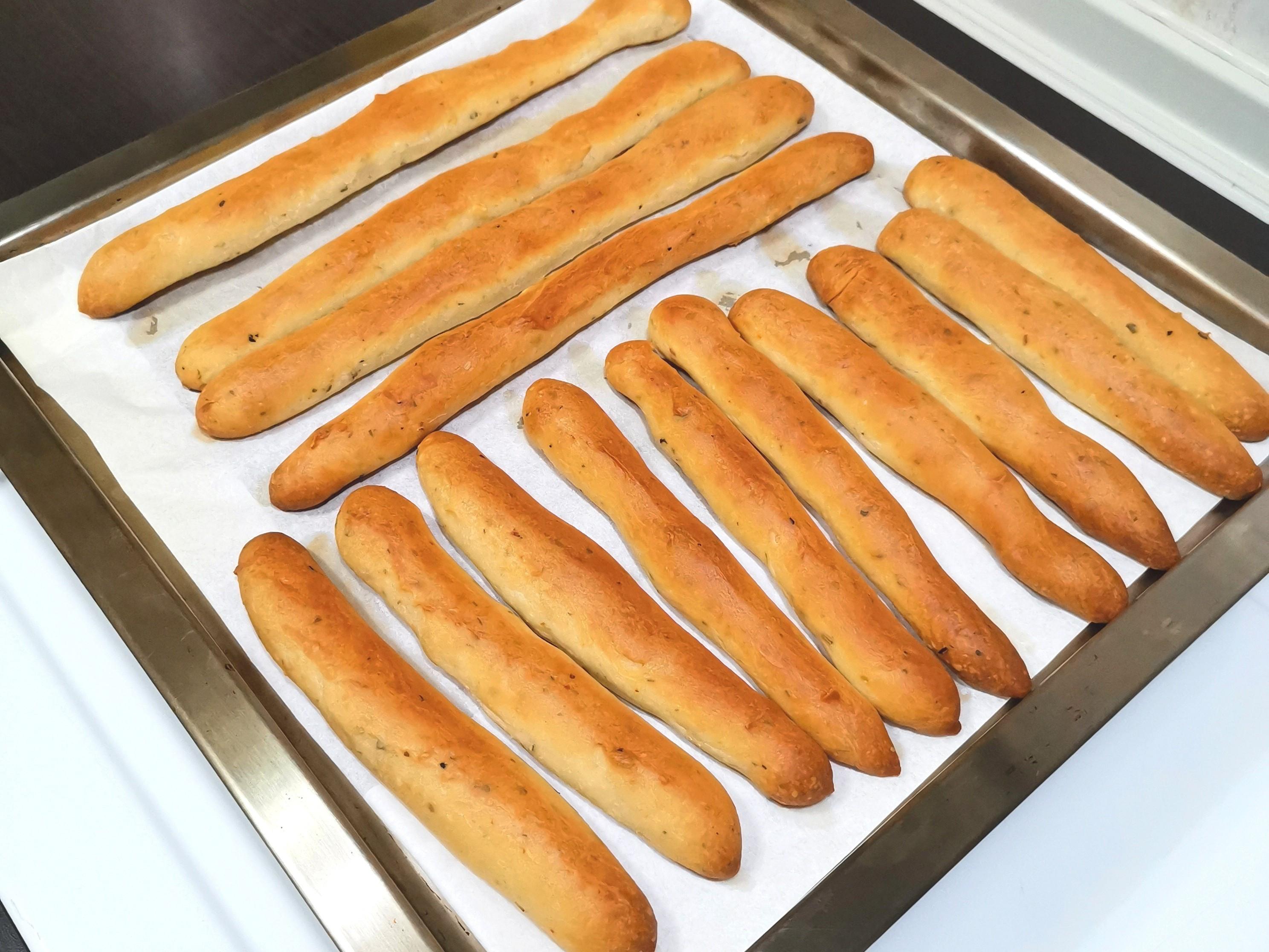 義式麵包棒