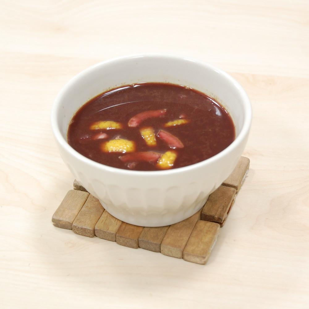 (熱飲)巴西莓柚子綠茶