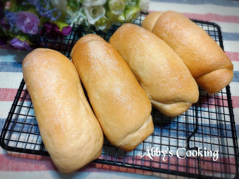 咖啡溫莎麵包