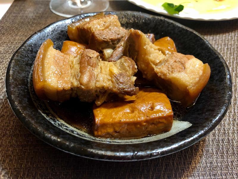 超簡單台式滷肉