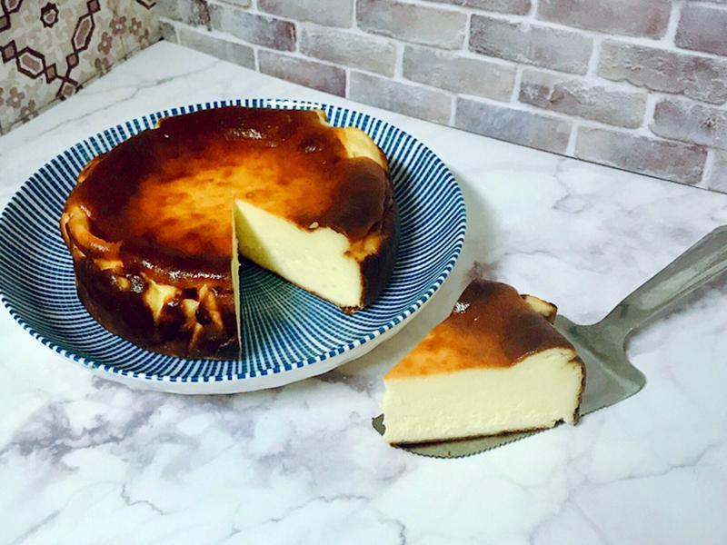 巴斯克起司蛋糕
