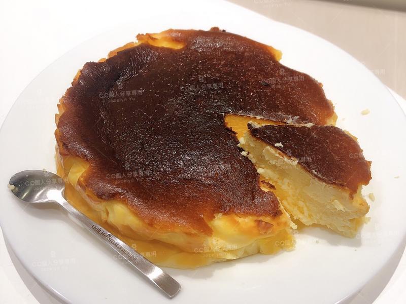 巴斯克起士乳酪蛋糕(氣炸鍋)