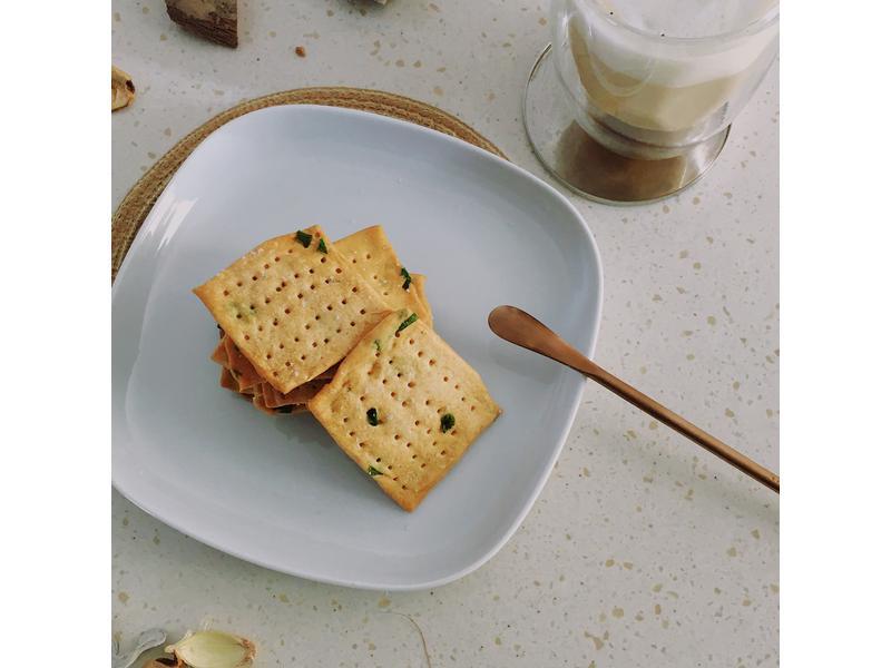 椒鹽香蔥蘇打餅