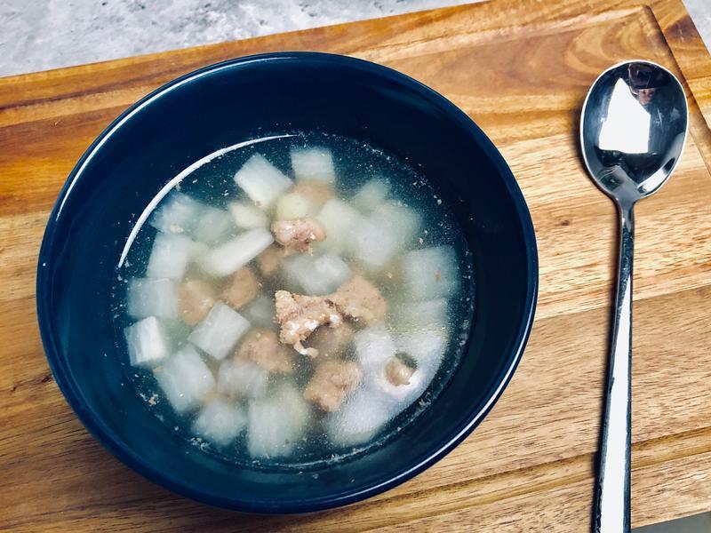 白蘿蔔牛肉清湯/飛利浦智慧萬用電子鍋