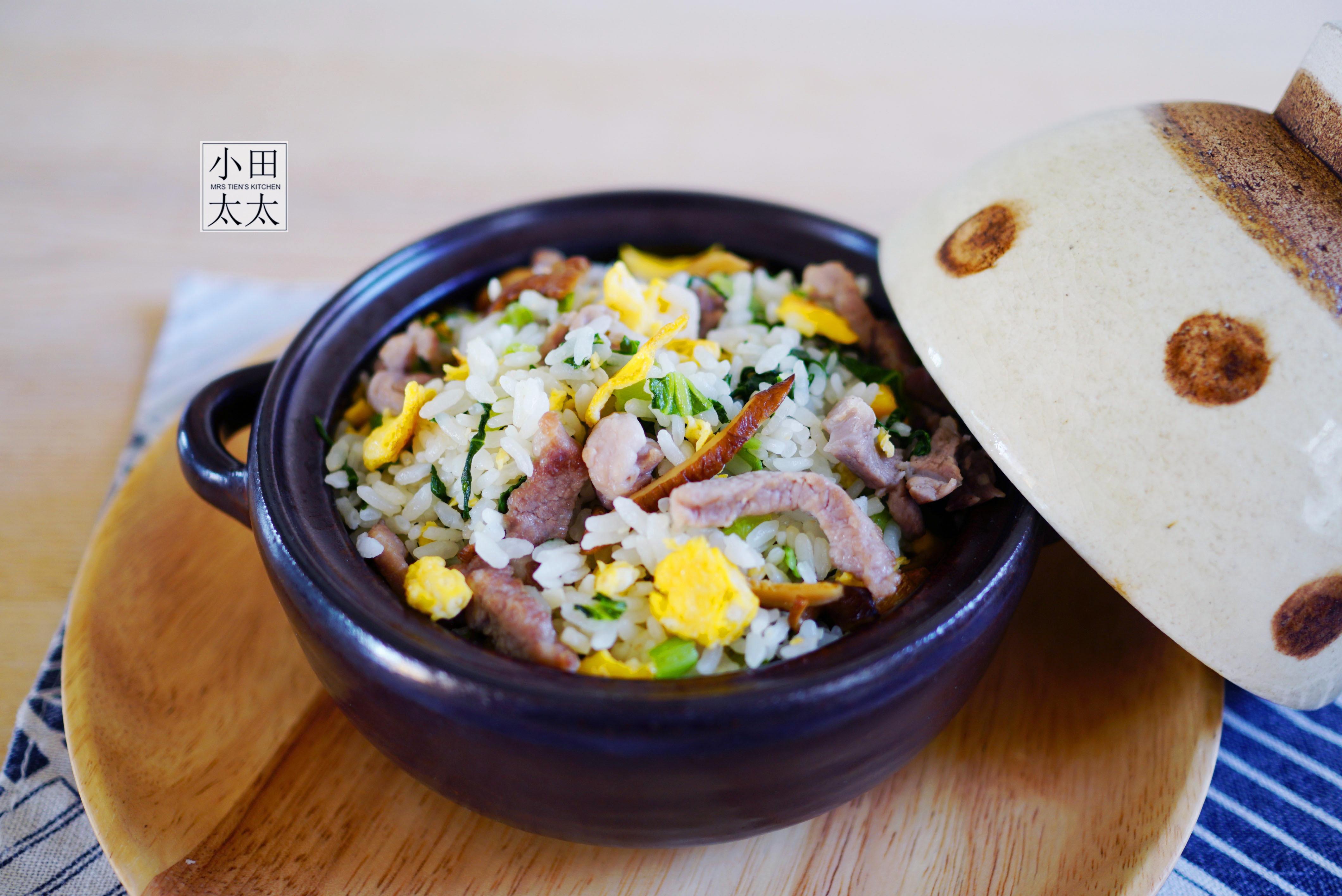 家常菜飯~有菜有肉方便家常料理!